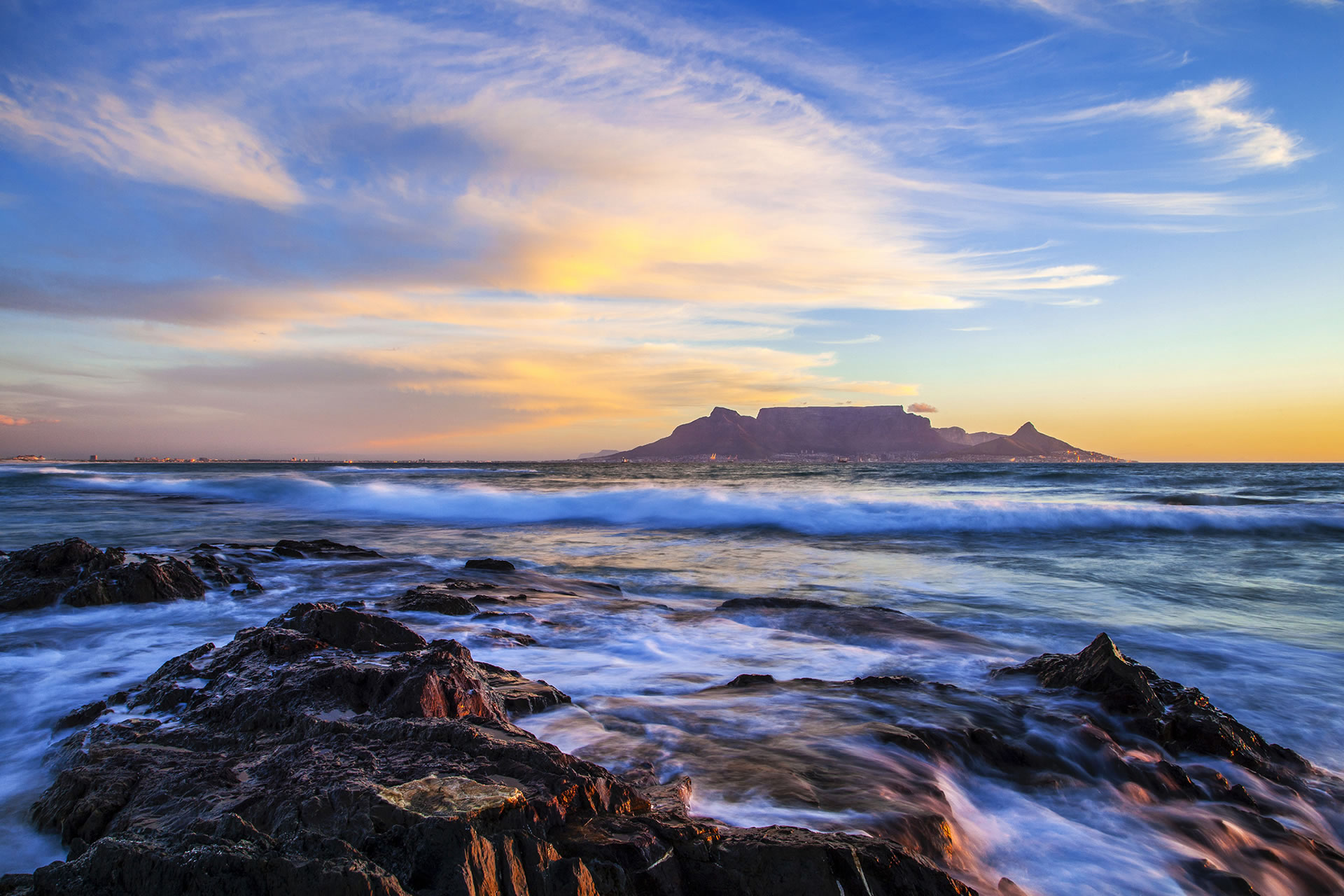 cape town location for surgery